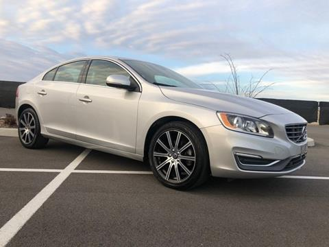used volvo s60 for sale in indiana - carsforsale®