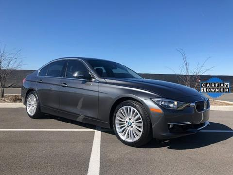 2015 BMW 3 Series for sale in Indianapolis, IN