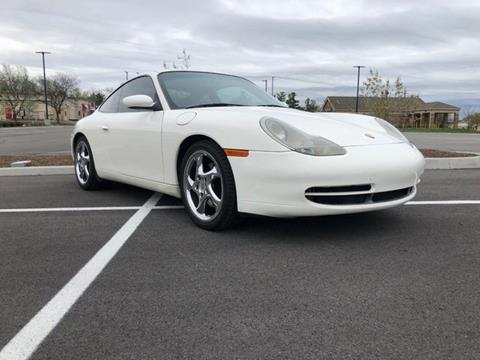 2000 Porsche 911 for sale in Indianapolis, IN