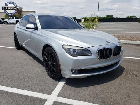 Indy Luxury Motorsports >> Bmw 7 Series For Sale In Indianapolis In Indy Luxury Motorsports