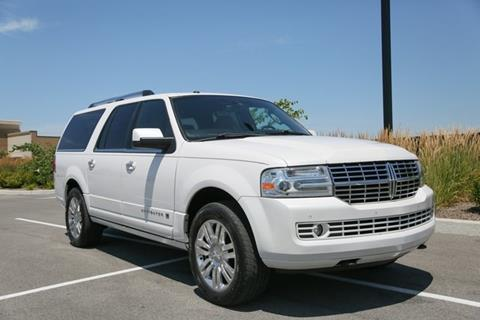 Indy Luxury Motorsports >> Used 2011 Lincoln Navigator For Sale In Indiana Carsforsale Com