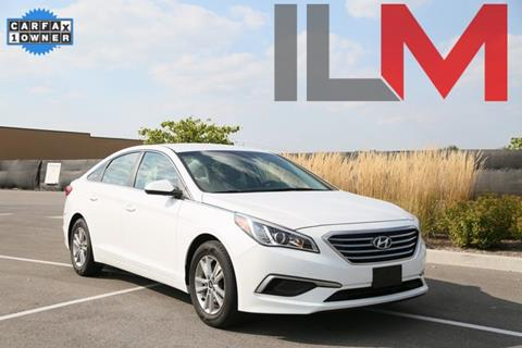 Indy Luxury Motorsports >> Hyundai For Sale In Fishers In Indy Luxury Motorsports