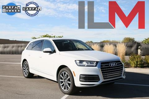 2019 Audi Q7 for sale in Fishers, IN