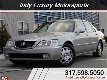 2004 Acura RL for sale in Indianapolis, IN