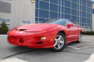 1999 Pontiac Firebird for sale in Indianapolis, IN