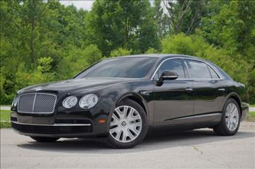 2014 Bentley Flying Spur for sale in Indianapolis, IN