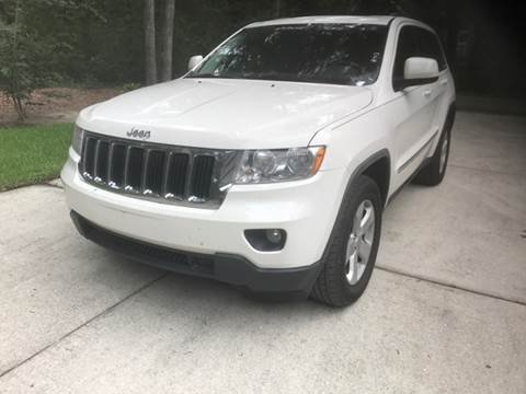 2011 Jeep Grand Cherokee for sale at Muscle Cars USA 1 in Bronx NY
