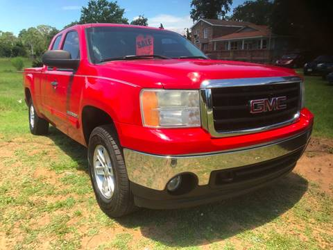 2007 GMC Sierra 1500 for sale at Muscle Cars USA 1 in Bronx NY