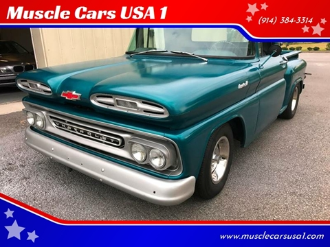 1961 Chevrolet Apache for sale in Murrells Inlet, SC