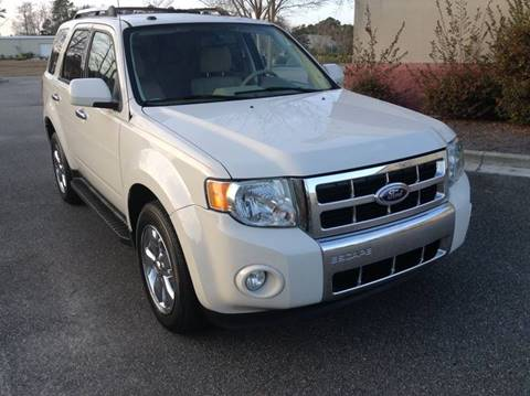 2009 Ford Escape for sale at Muscle Cars USA 1 in Bronx NY