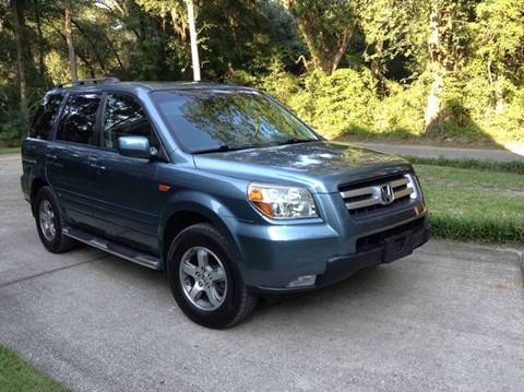 2006 Honda Pilot for sale at Muscle Cars USA 1 in Bronx NY