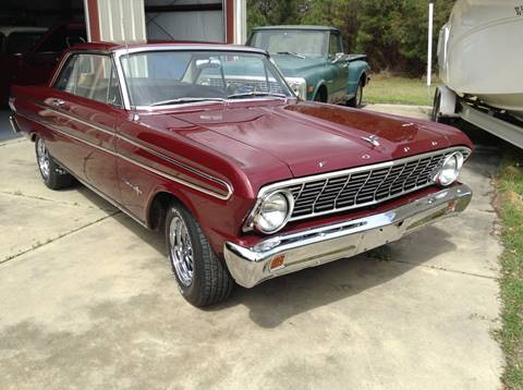 1964 Ford Falcon for sale at Muscle Cars USA 1 in Bronx NY