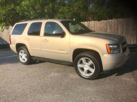 2008 Chevrolet Tahoe for sale at Muscle Cars USA 1 in Bronx NY