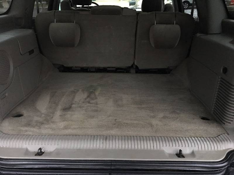 2005 GMC Yukon for sale at Northstar Auto Sales LLC in Ramsey MN