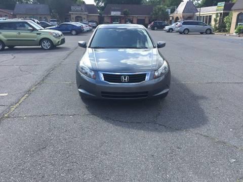 2008 Honda Accord for sale in Lafayette, LA