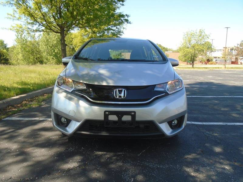 2016 Honda Fit for sale at GLADSTONE AUTO SALES in Kansas City MO