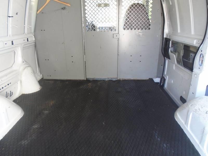 2003 Chevrolet Astro Cargo for sale at GLADSTONE AUTO SALES in Kansas City MO