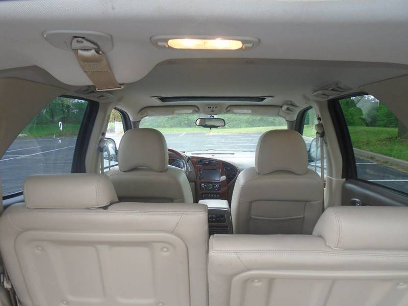 2005 Buick Rendezvous for sale at GLADSTONE AUTO SALES in Kansas City MO