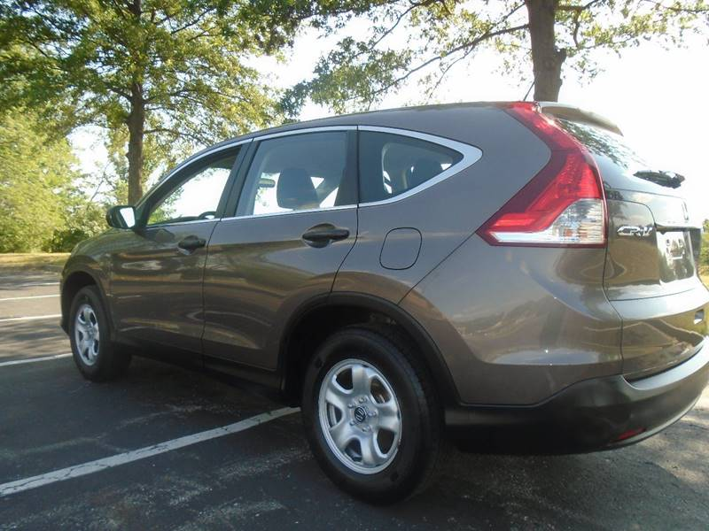 2014 Honda CR-V for sale at GLADSTONE AUTO SALES in Kansas City MO