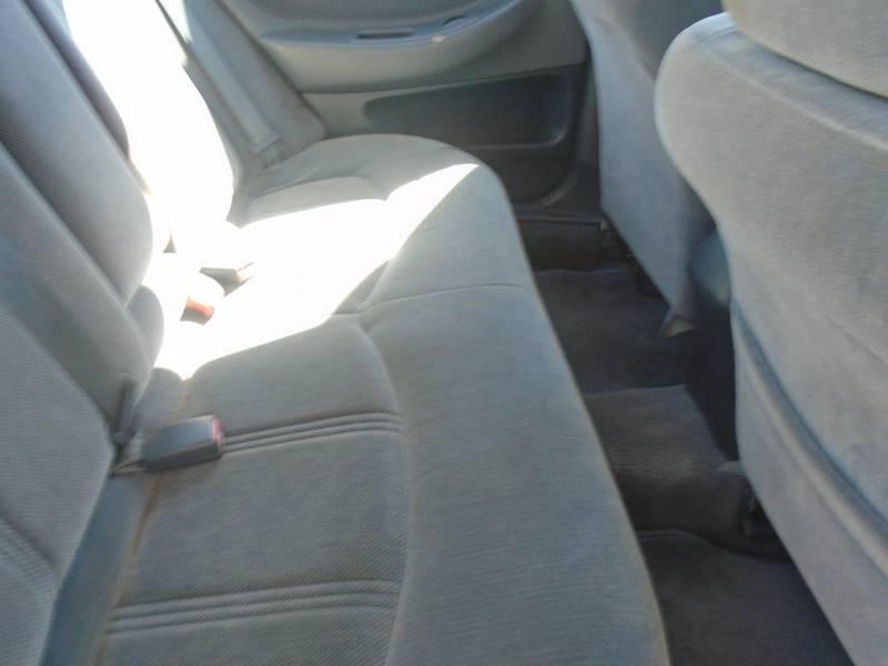 2000 Honda Accord for sale at GLADSTONE AUTO SALES in Kansas City MO