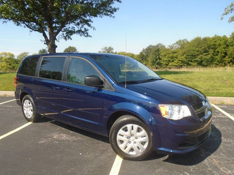 rt passenger grand r caravan pre used in fwd van antioch owned t dodge inventory