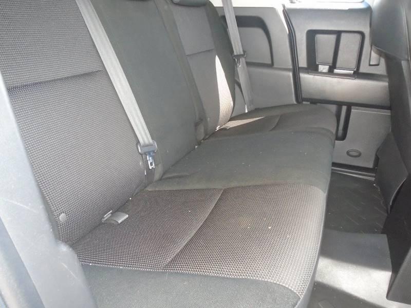 2007 Toyota FJ Cruiser for sale at GLADSTONE AUTO SALES in Kansas City MO