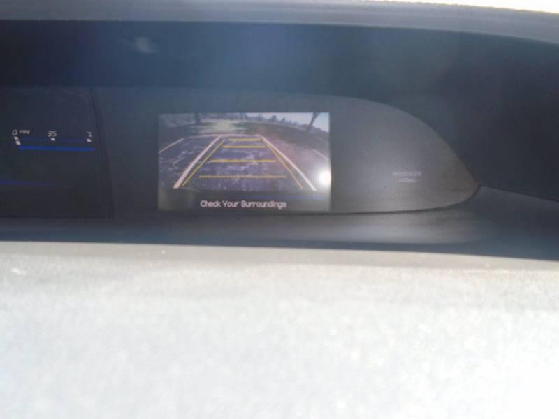 2013 Honda Civic for sale at GLADSTONE AUTO SALES in Kansas City MO