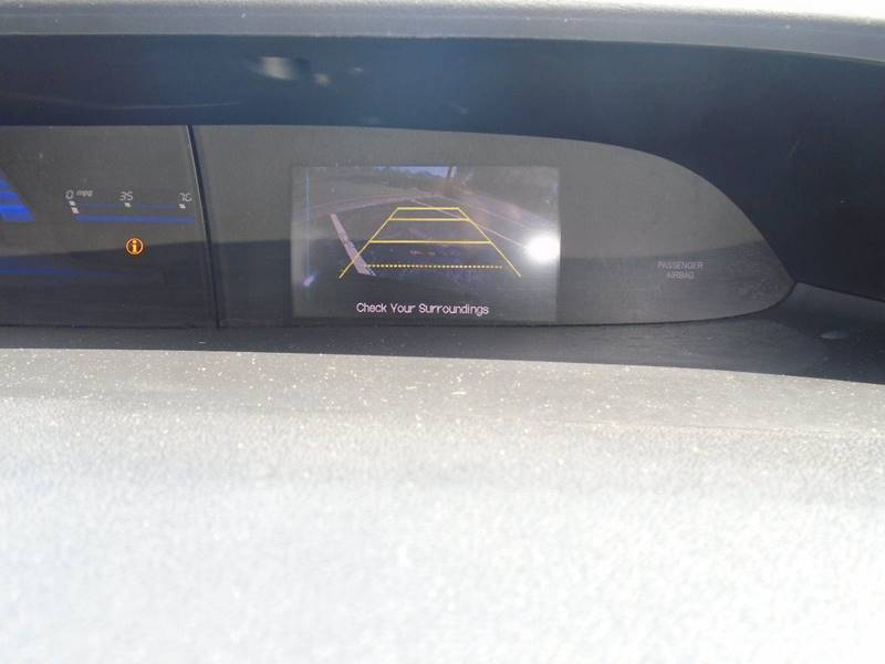 2014 Honda Civic for sale at GLADSTONE AUTO SALES in Kansas City MO