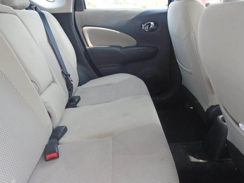 2015 Nissan Versa Note for sale at GLADSTONE AUTO SALES in Kansas City MO