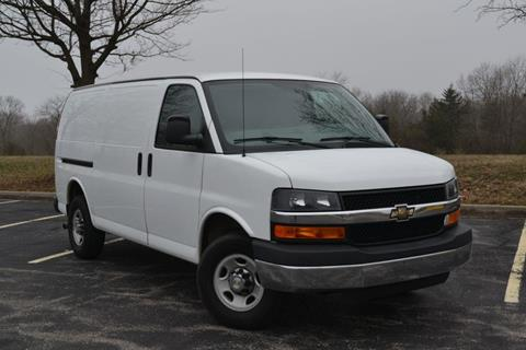 2015 Chevrolet Express Cargo for sale in Gladstone, MO