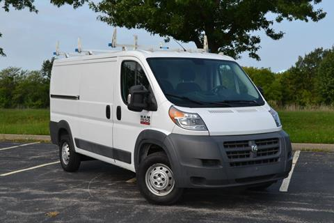 2014 RAM ProMaster Cargo for sale in Gladstone, MO