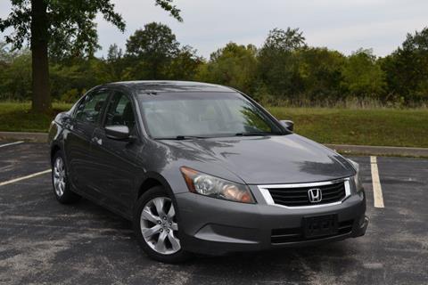 2008 Honda Accord for sale in Gladstone, MO