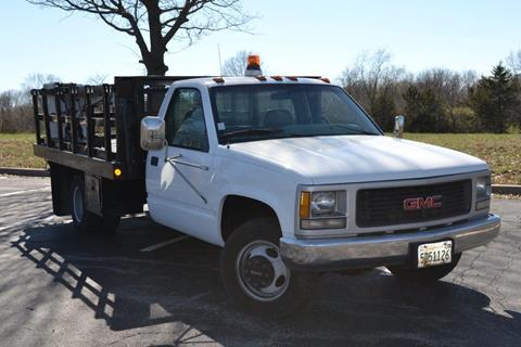 1995 GMC Sierra 3500 for sale in Gladstone, MO