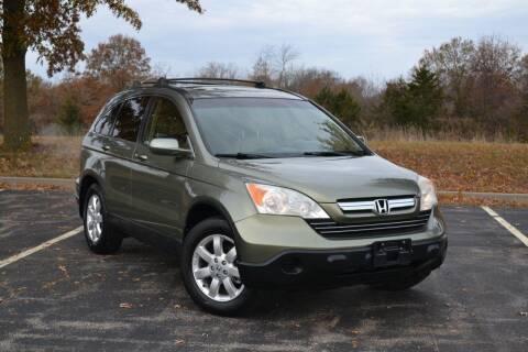 2008 Honda CR-V for sale at GLADSTONE AUTO SALES    GUARANTEED CREDIT APPROVAL in Gladstone MO