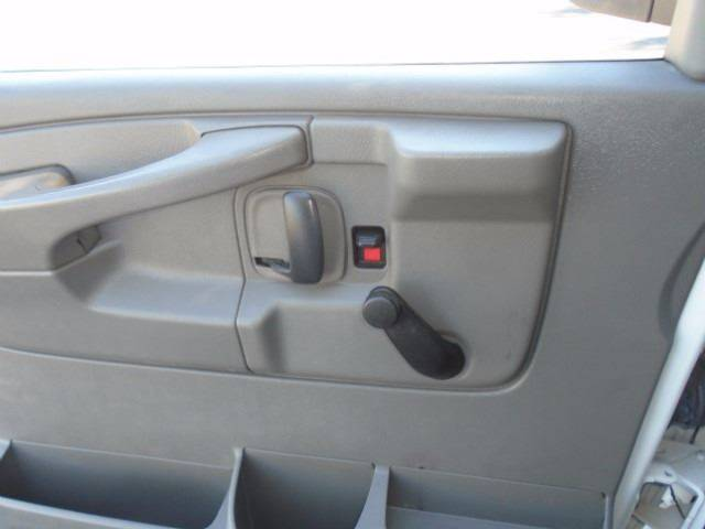 2010 Chevrolet Express Cargo for sale at GLADSTONE AUTO SALES in Kansas City MO