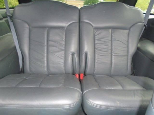 1996 Chevrolet Blazer for sale at GLADSTONE AUTO SALES in Kansas City MO
