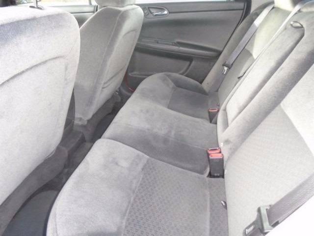 2013 Chevrolet Impala for sale at GLADSTONE AUTO SALES in Kansas City MO