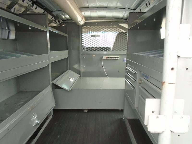 2007 GMC Savana Cargo for sale at GLADSTONE AUTO SALES in Kansas City MO