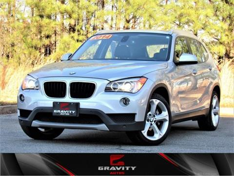 2014 BMW X1 for sale in Duluth, GA