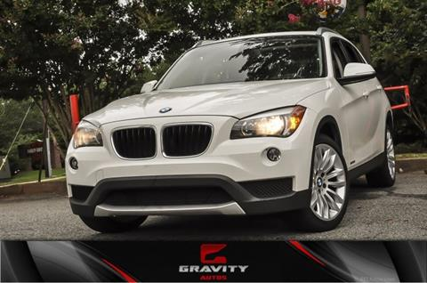 2013 BMW X1 for sale in Duluth, GA