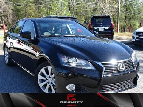 2014 Lexus GS 350 for sale in Duluth, GA
