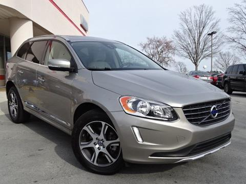 2014 Volvo XC60 for sale in Duluth, GA
