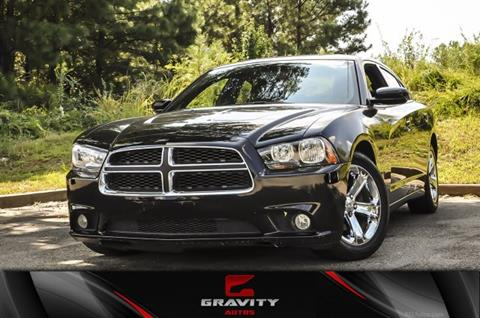 2013 Dodge Charger for sale in Duluth, GA