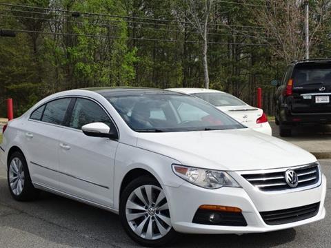 2009 Volkswagen CC for sale in Duluth, GA