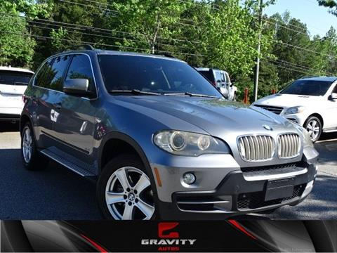 2007 BMW X5 for sale in Duluth, GA