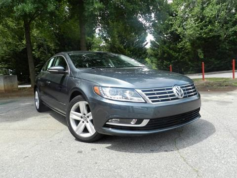 2015 Volkswagen CC for sale in Duluth, GA