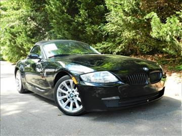 2007 BMW Z4 for sale in Roswell, GA