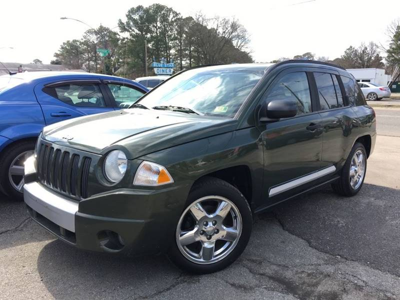 il jeep lansing for compass d sale in cars