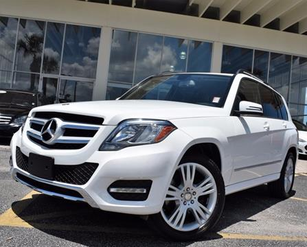 Used mercedes benz glk for sale in tampa fl for Mercedes benz dealer in tampa fl