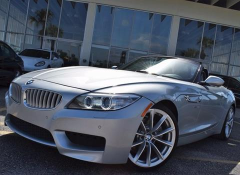 2014 BMW Z4 for sale in Tampa, FL